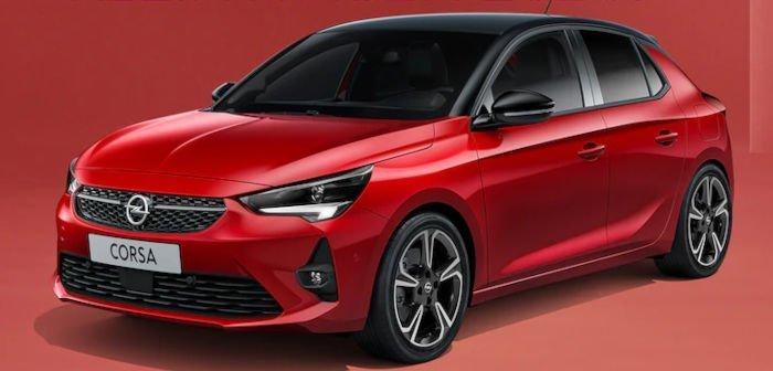 Opel'in Nisan ayı sıfır araç kampanya 2021 Fiyat Listesi ...